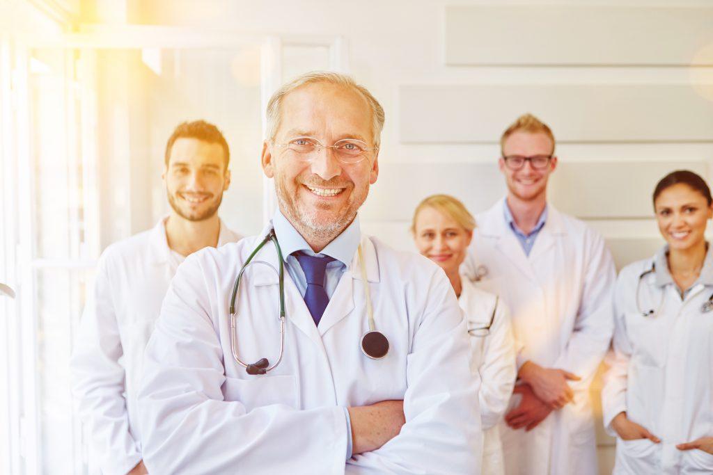 2019 kommen größere Änderungen im Gesundheitsbereich auf uns zu