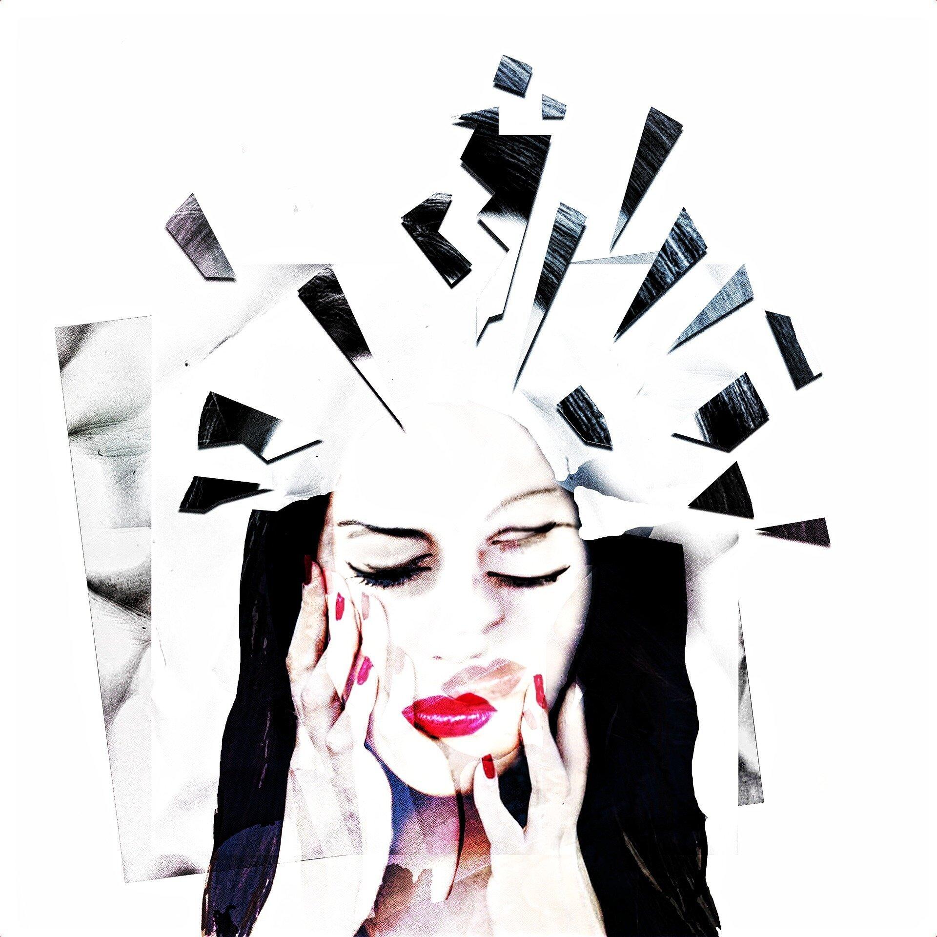 Psychische Gesundheit Kläger mehr als zweimal so wahrscheinlich, zu verlieren, deren nutzen als nicht-psychiatrischen Kläger