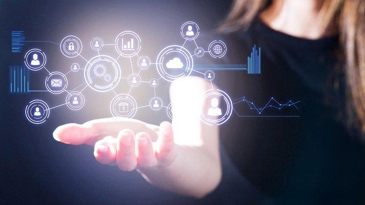Salesforce, andere enthüllen neue Daten-management-Technologien auf HIMSS19