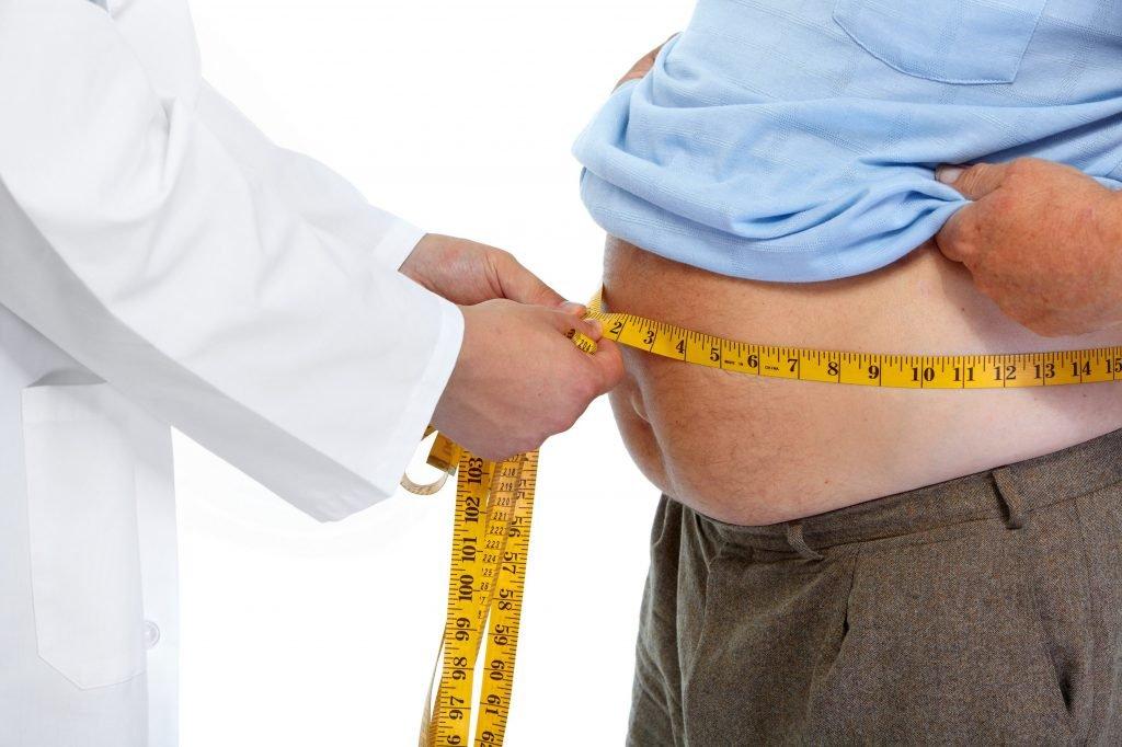 Krebstumore bei jungen Menschen steigen in Verbindung mit Übergewicht an