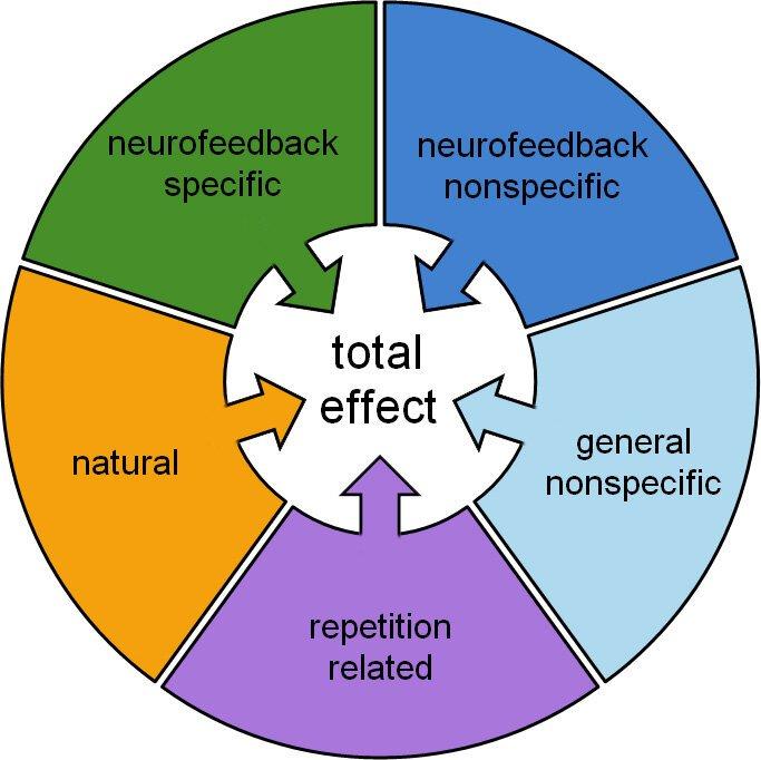 Eine erste Reihe von Forschungs-Leitlinien für den Bereich neurofeedback