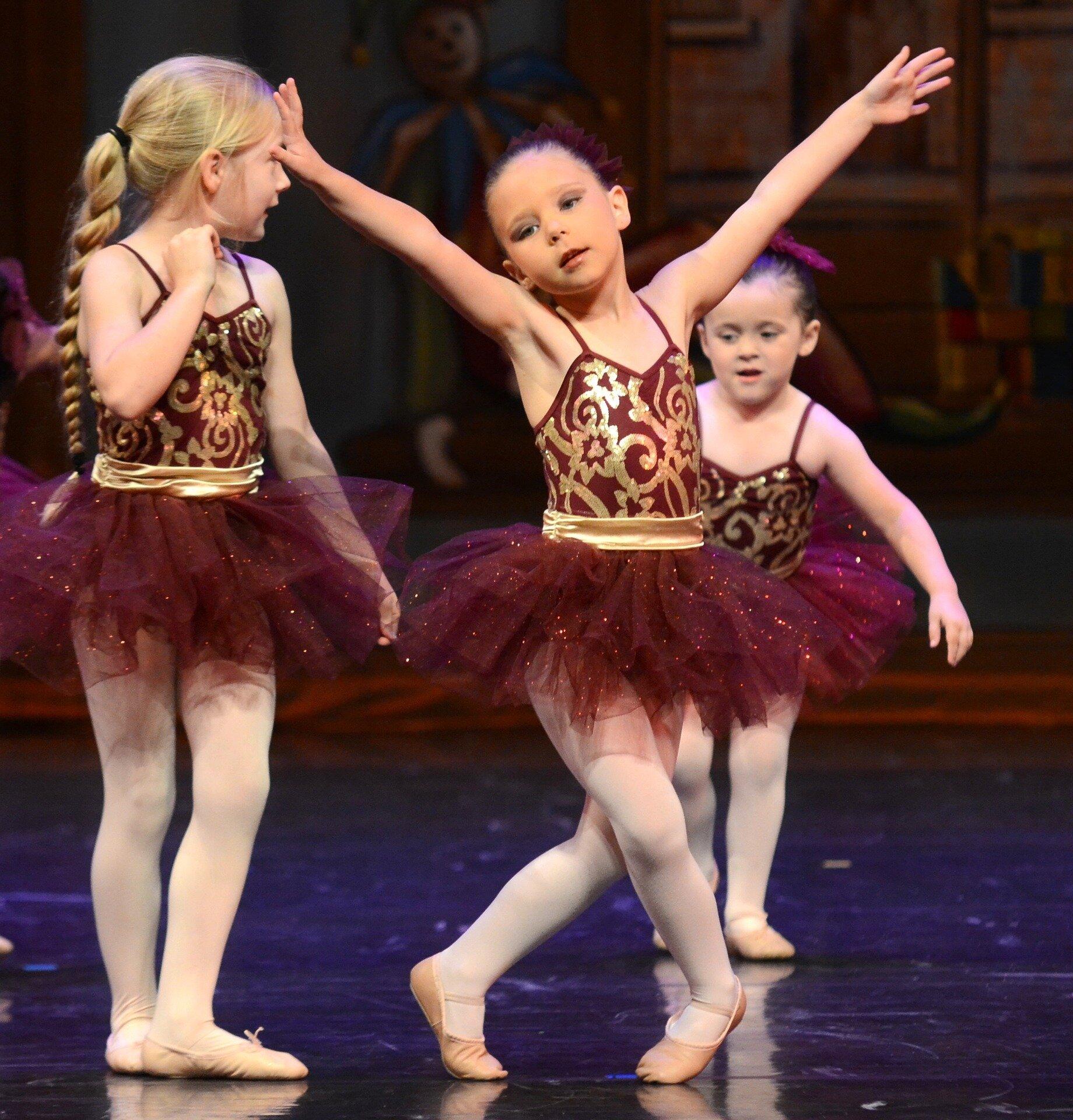 Forscher schlagen Schüler sollten Tanz mehr in den Schulen