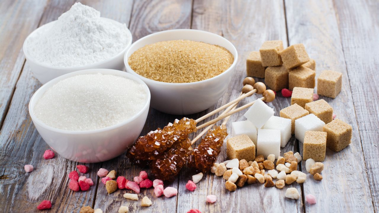Zucker – Auswirkungen auf den Körper