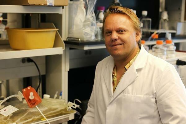 Ebola-subunit-Impfstoff, der widerstehen kann hohe Hitze