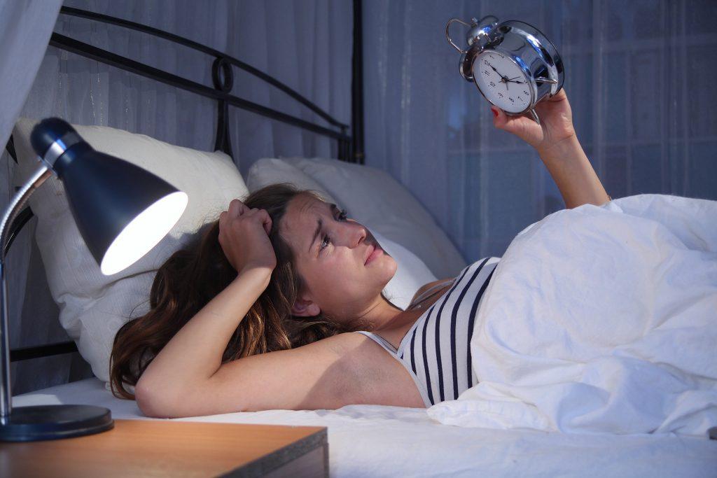 Schlechter Schlaf erhöht die Schmerzempfindlichkeit