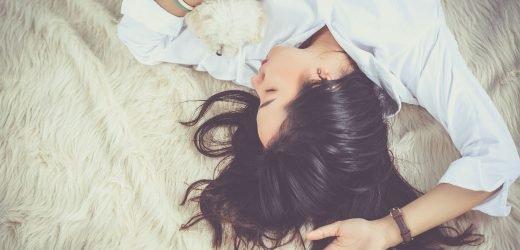 """""""Kurze schwellen' bekommen kann, nur 4 Stunden pro Nacht und fühle mich gut. Aber ist Ihre Gesundheit gefährdet?"""