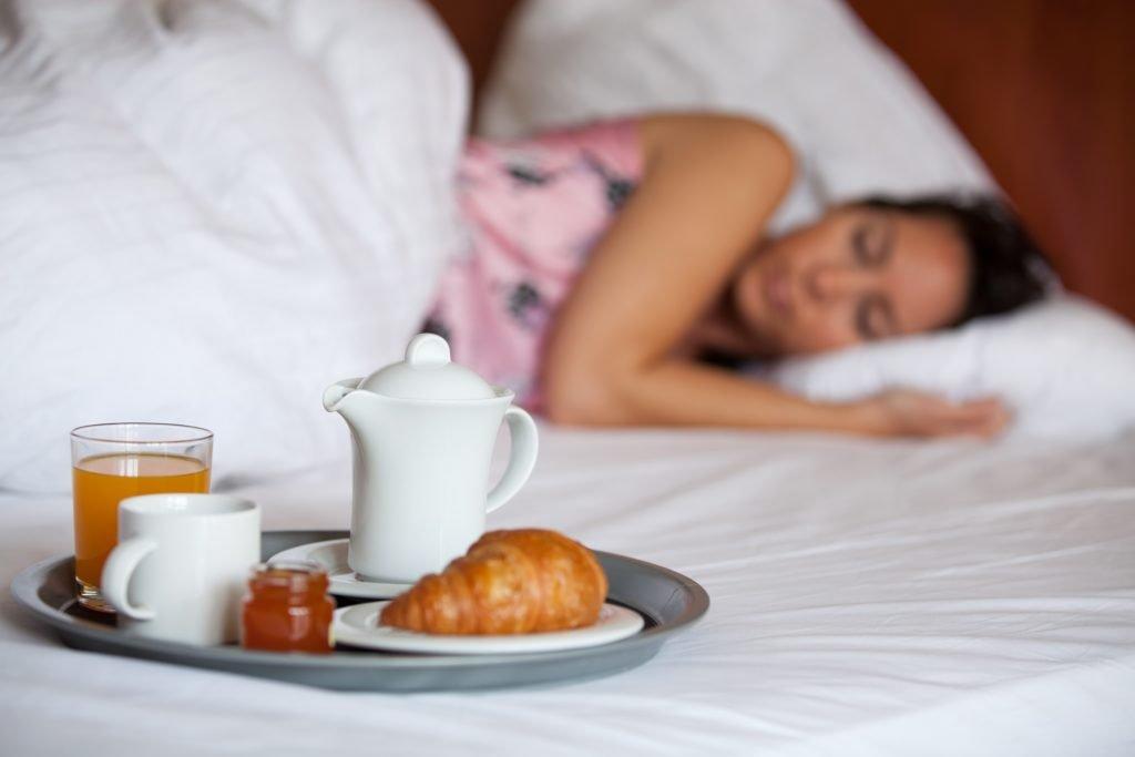 Tägliches Frühstück eher kontraproduktiv beim Abnehmen?