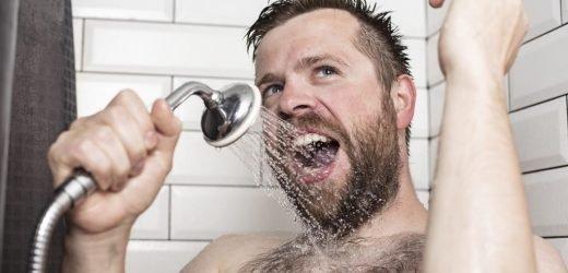 Welcher Duschtyp bist Du? Morgens oder abends Duschen – Es ist ein wichtiger Unterschied!