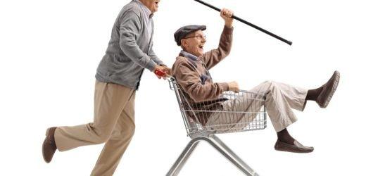 Alterungsforschung: Das Rätsel der gesunden Alterung ist entschlüsselt worden
