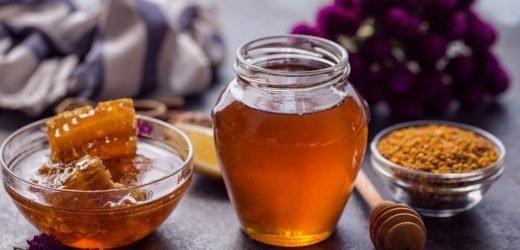 Regelmäßig ein Glas Honigwasser hilft beim Abnehmen und gegen Erkrankungen