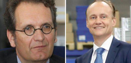 So viel verdienen die Chefs der großen EU-Versender