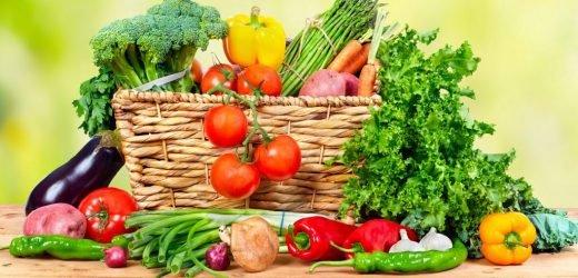Gesunde Lebensmittel werden durch Krankenkassen bezahlt