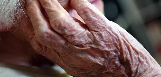 Neue Hoffnung: Deutscher Arzt will Heilmittel gegen Alzheimer entdeckt haben