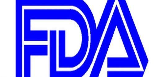 FDA warnt vor homöopathischen Gesellschaft über illegale Produkt-Ansprüche