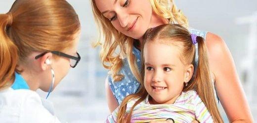 Orientierungen für die Verwaltung von Therapien bei Kindern mit Behinderung