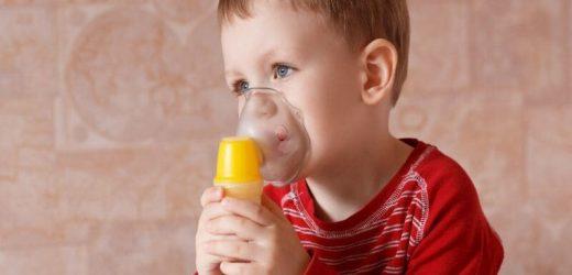 In utero, ultrafeine Partikel-Exposition gebunden zu asthma bei Kindern