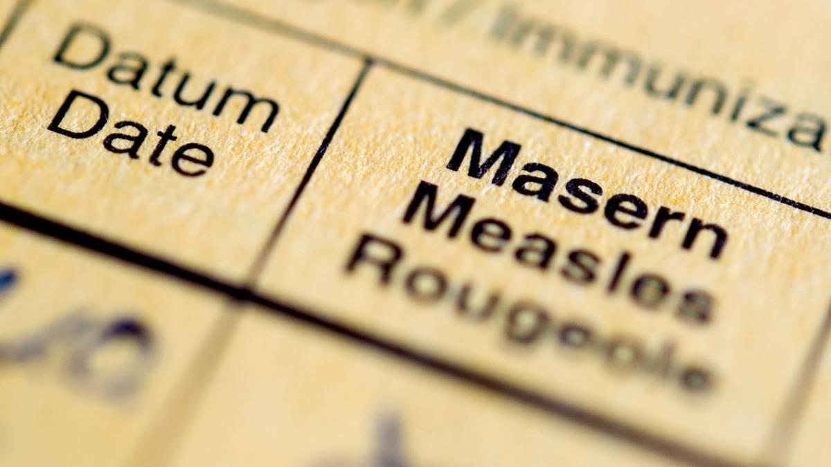 New Yorker Landkreis ruft Notstand wegen Masern aus – Behörden machen Impfgegner verantwortlich