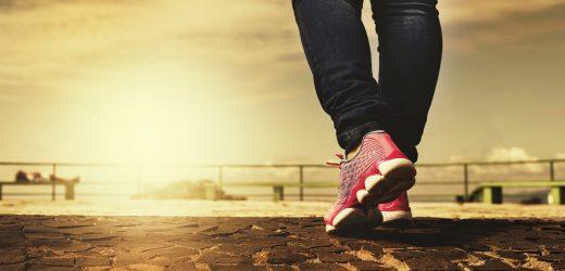 Rückgang der körperlichen Aktivität oft beginnt so früh wie Alter von sieben Jahren