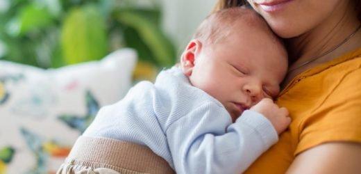 Ukrainische Leihmutter kann als rechtliche Mutter gelten
