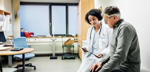 Soziale Determinanten von Gesundheit: immer ein besseres Bild