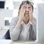 Immer müde trotz 8 Stunden Schlaf? Hier lesen Sie die wichtigsten Ursachen!
