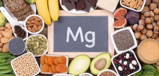 Studien: Magnesium senkt den Bluthochdruck