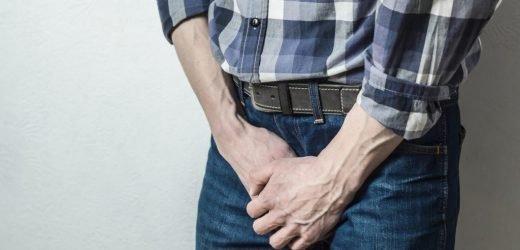 Prostataschmerzen – Symptome, Ursachen und Therapie