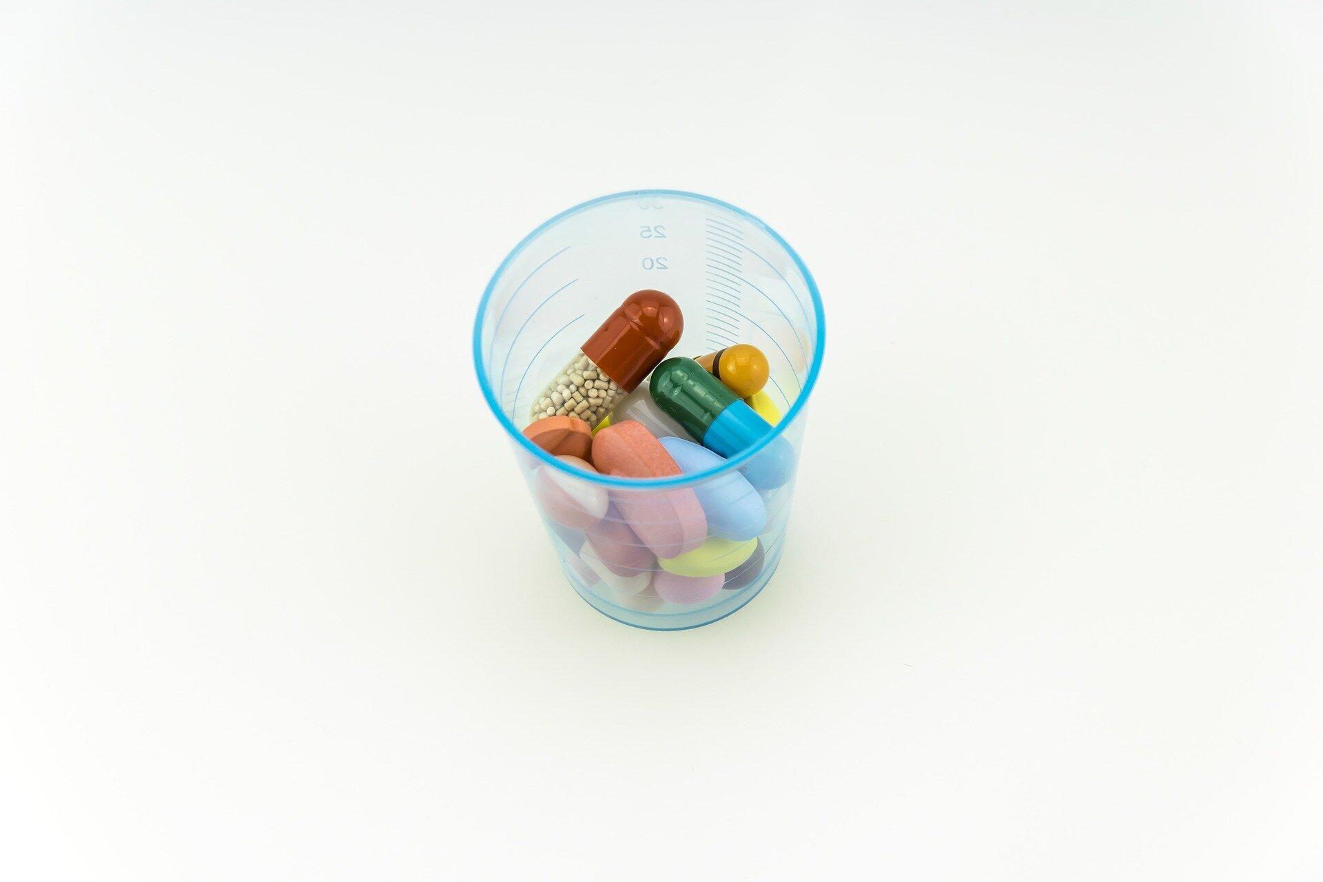 Der mangelnde Zugang zu Antibiotika ist ein großes globales Gesundheitsproblem