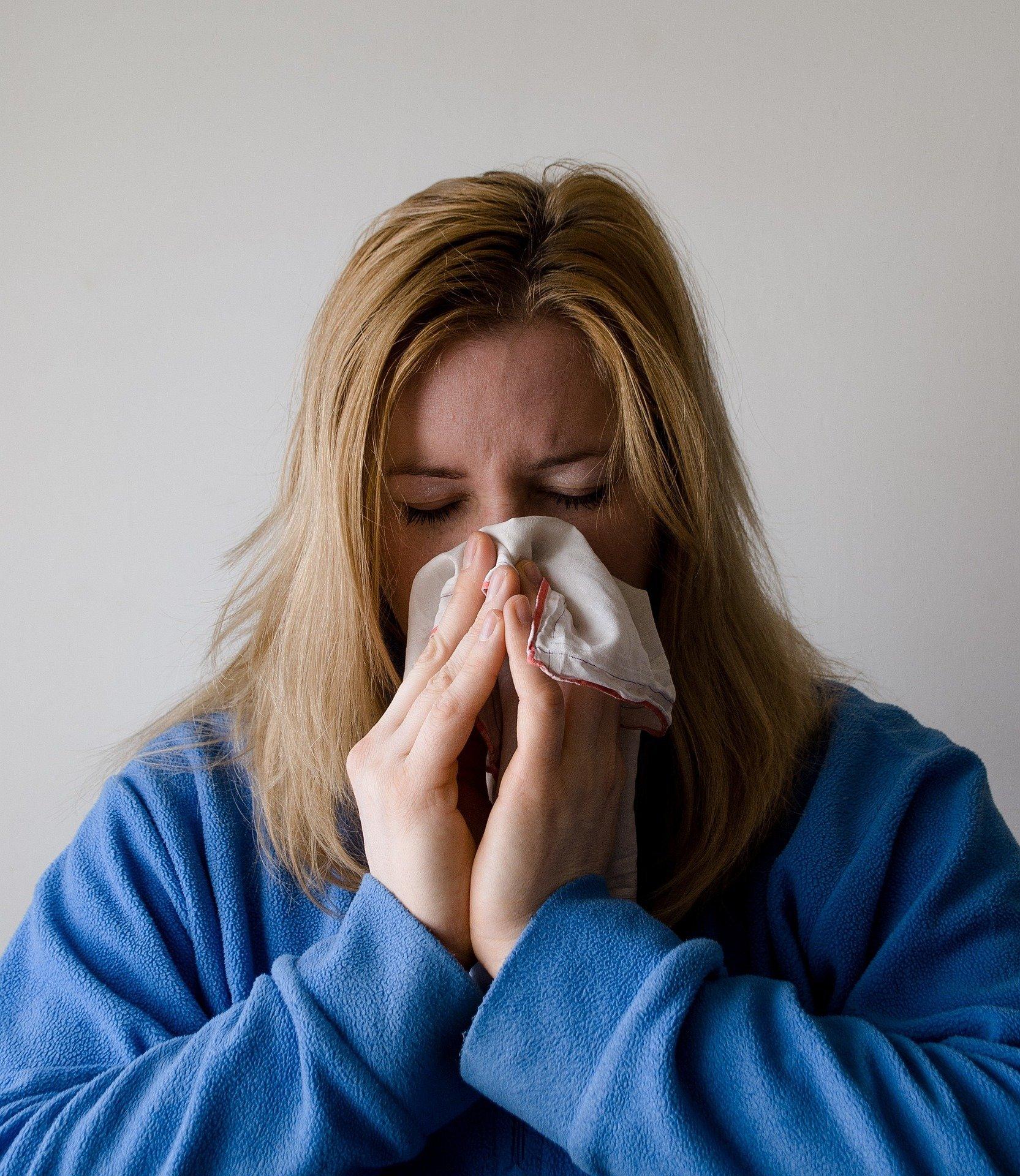 Wie die Grippe-Impfstoff ausfällt