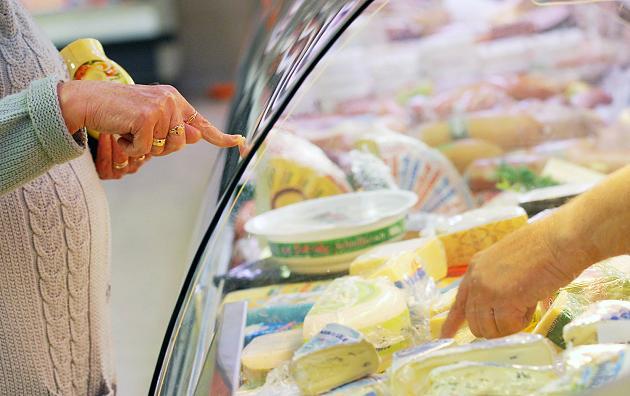 Auch nach Deutschland geliefert: Fromagerie Alpine ruft Ekel-Käse zurück