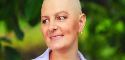 Telerehabilitation aids-Funktion, Schmerzen, die mit Krebs im fortgeschrittenen
