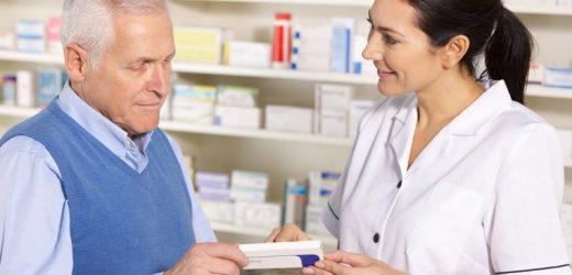 Apotheken in der Schweiz zählen Antibiotikatabletten ab