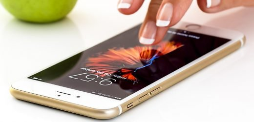 Schnuppern Krankheit mit smartphones