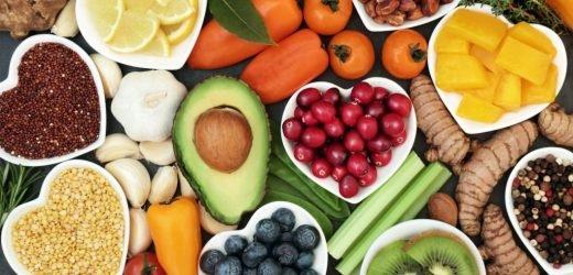 Diese Vitamine schützen vor den gesundheitlichen Schäden durch die Luftverschmutzung