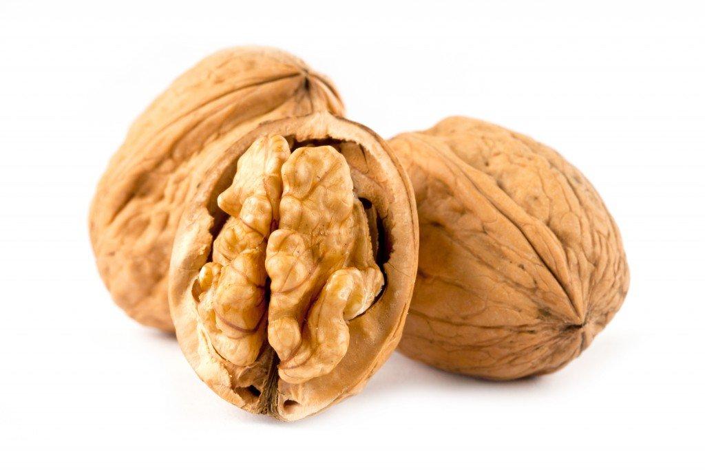 Walnuss-Diät: Wie Nüsse das Abnehmen ohne Hunger beschleunigen