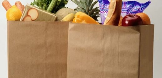 Eine expert ' s guide to healthier grocery shopping