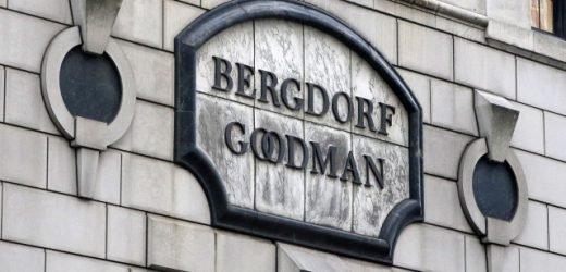 Ein Psychiater ist die übernahme der Bergdorf Goodman Salon