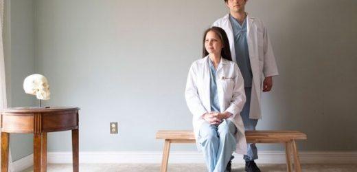 Gehirn-Chirurgen drehen, um Grundlagenforschung zu kämpfen kindheit Hirntumor