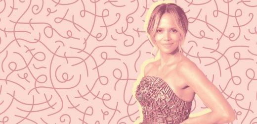 Halle Berry Verrät die Eine Sache, die Ihr Geholfen-Stick auf die Keto-Diät so Lange