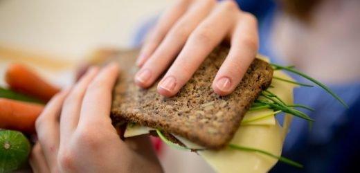 Gesund essen – jetzt aber wirklich