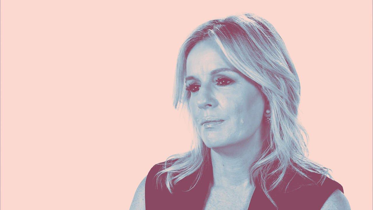 Jennifer Ashton Spricht Aus, Nachdem Ihr Ex-Mann Selbstmord Begangen