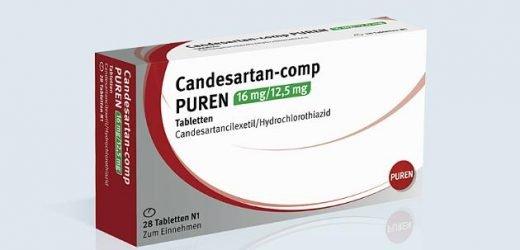 Pharmaunternehmen ruft Produkte wegen Kennzeichnungsfehler zurück