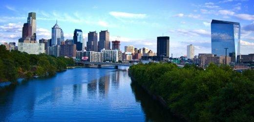 Philadelphia-Plätze Ihre bonafides zu biotech-CEOs bei confab, und einige schien sogar beeindruckt