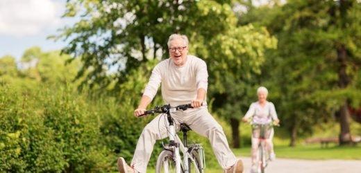 Muskelschwund ab 40 Jahren: Welche Sportarten halten am längsten fit?