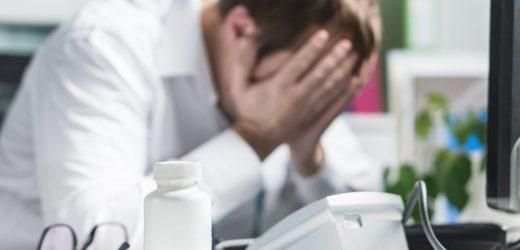 Wieso Alter und Stress krank machen