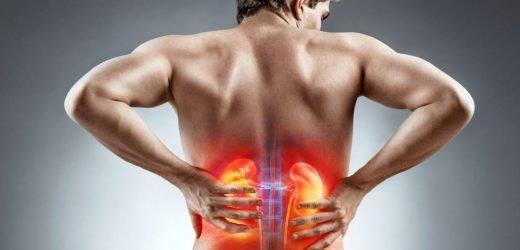 Nierenschwäche: Anzahl an Begleiterkrankungen besonders hoch