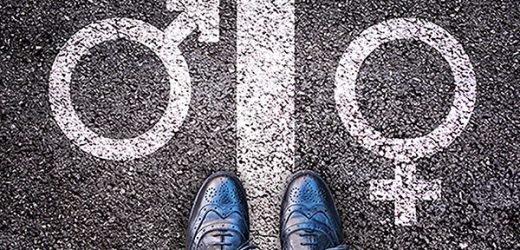 Bisexuelle Personen können leiden von identity denial, erhöhen das Risiko für Depressionen