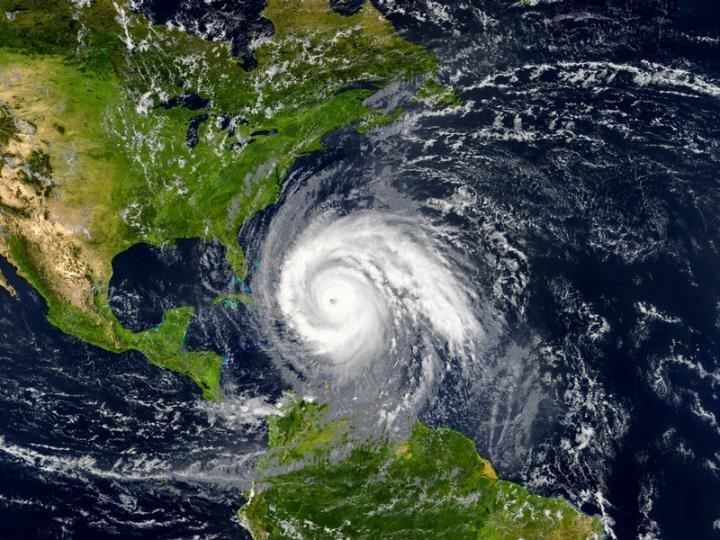 Zu Beginn der Saison Hurrikane in größeren übertragung von Stechmücken übertragene Infektionskrankheit