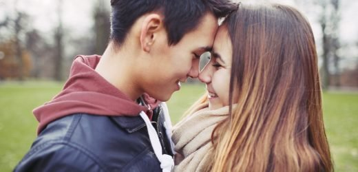 Gen Z Jugendliche verlassen werden sex erst später, und es könnte Ihnen helfen, ein gesünderes Leben führen