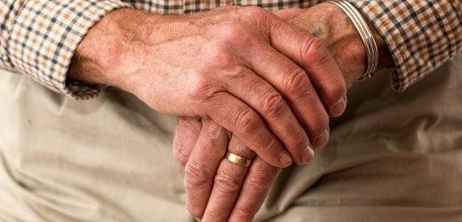 Rheumatoide Arthritis Schmerzen können verursacht werden durch Antikörper